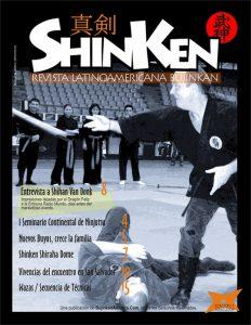 SHINKEN COVER 2